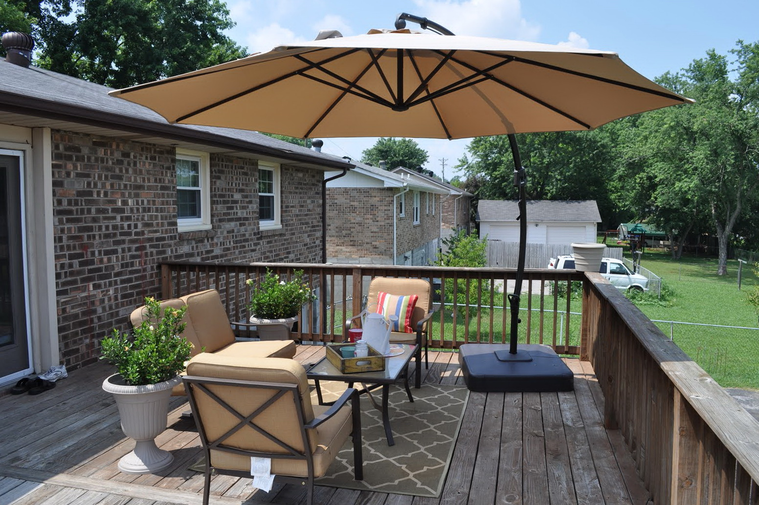 Outdoor Patio Cushions Lowes