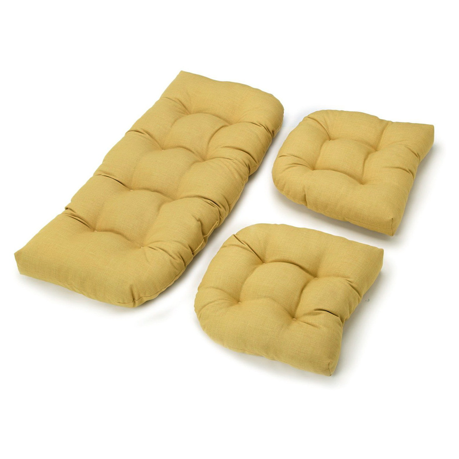 Outdoor Wicker Cushions Replacement