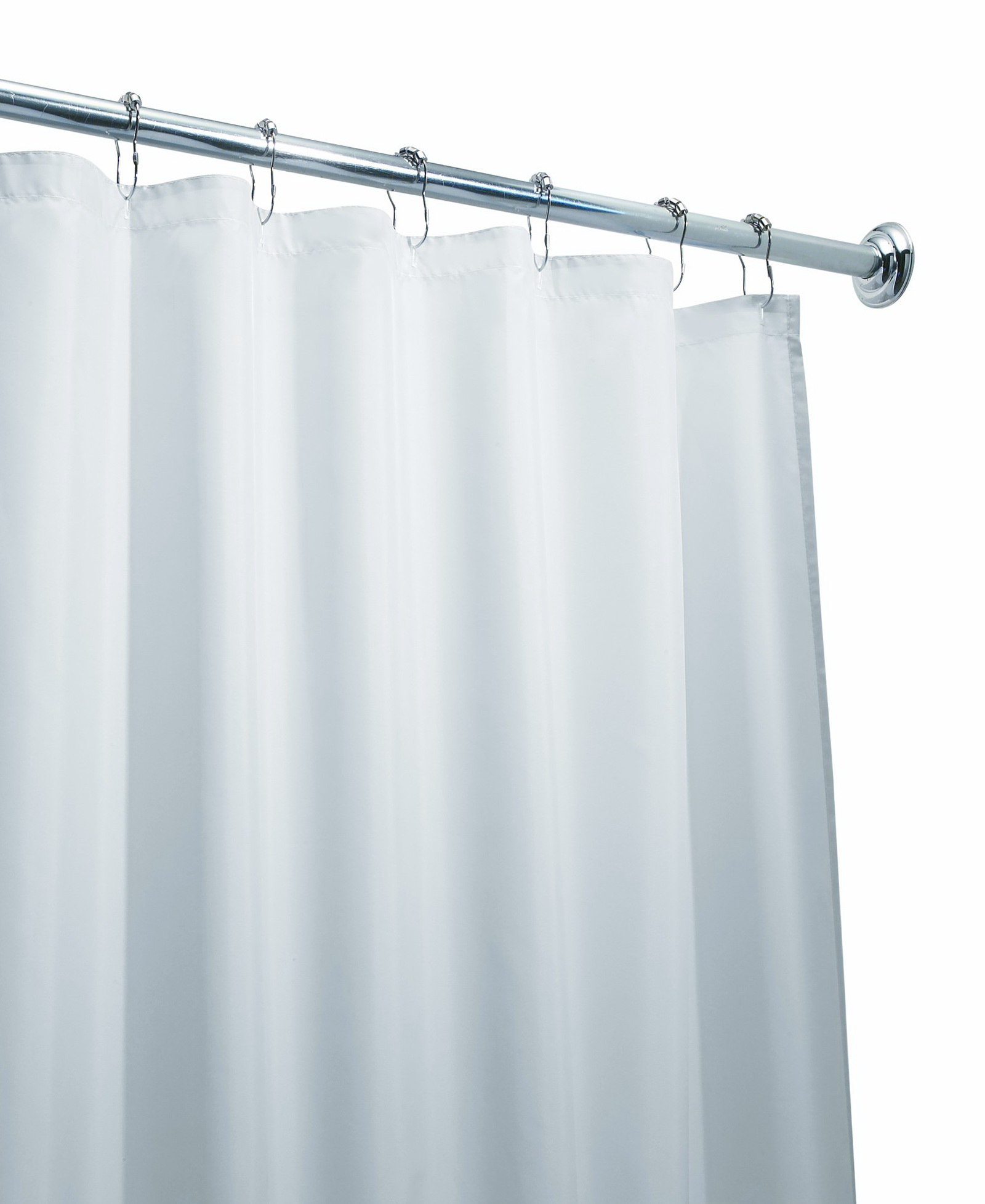 Oversized Shower Curtain Liner