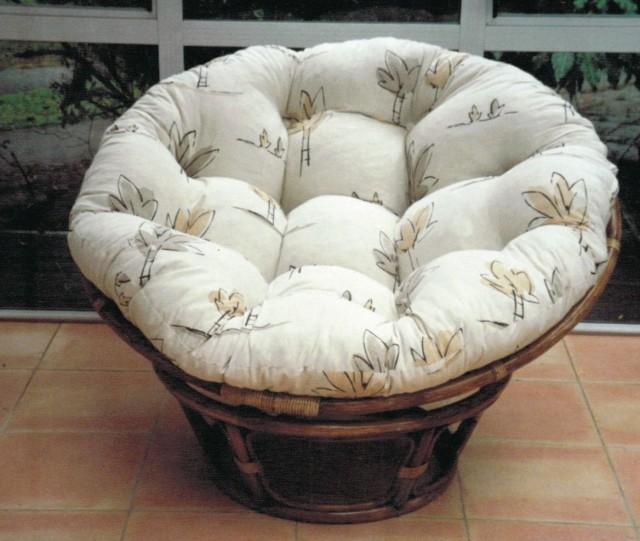 Papasan Chair Cushion Cover Amazon