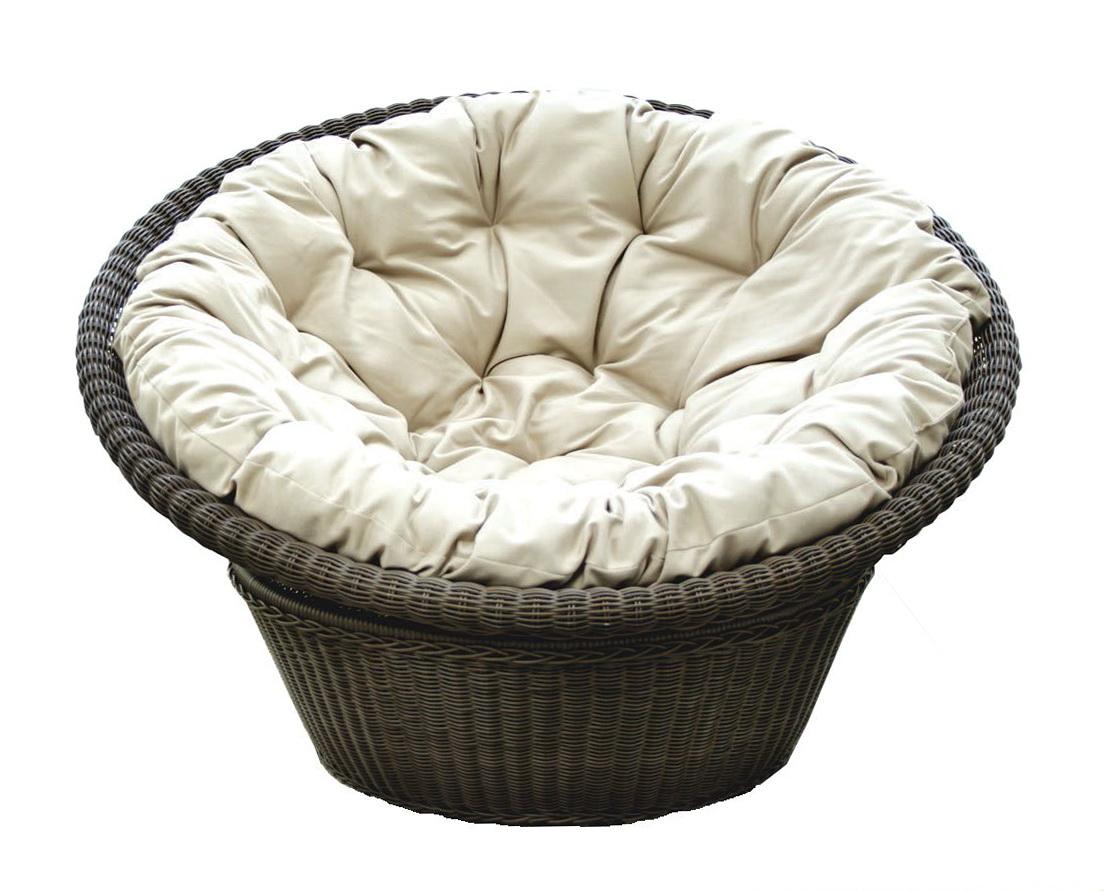 Papasan Chair Cushions World Market