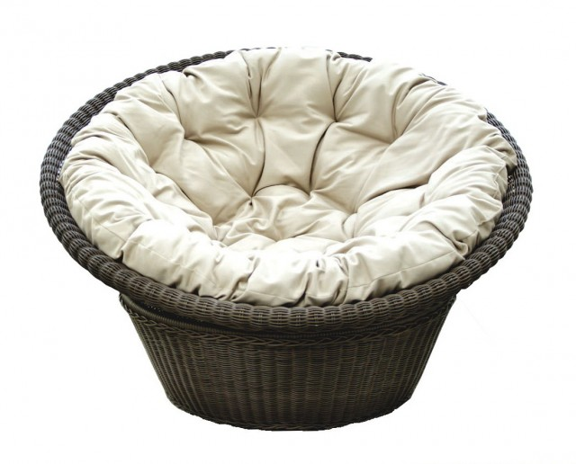 Papasan Cushion Cover Ikea