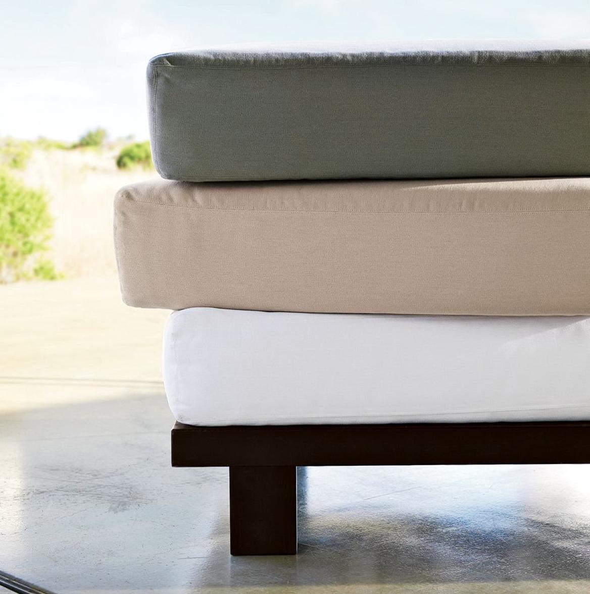 Patio Cushion Covers Waterproof