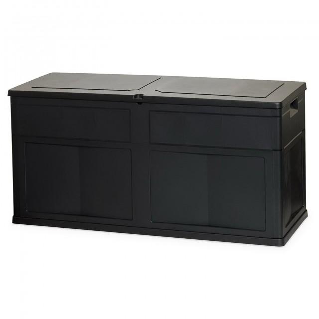 Patio Cushion Storage Chest
