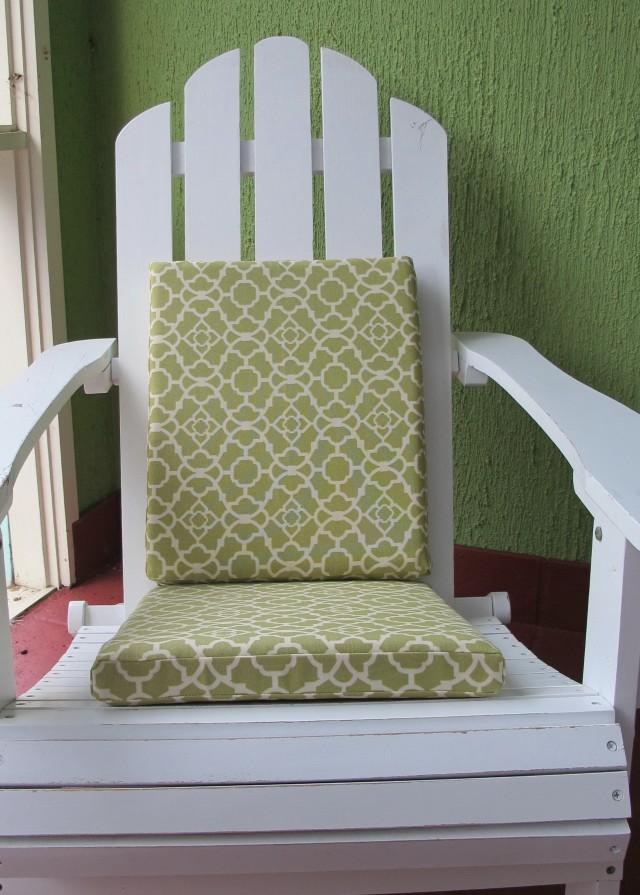 Patio Furniture Replacement Cushions Walmart