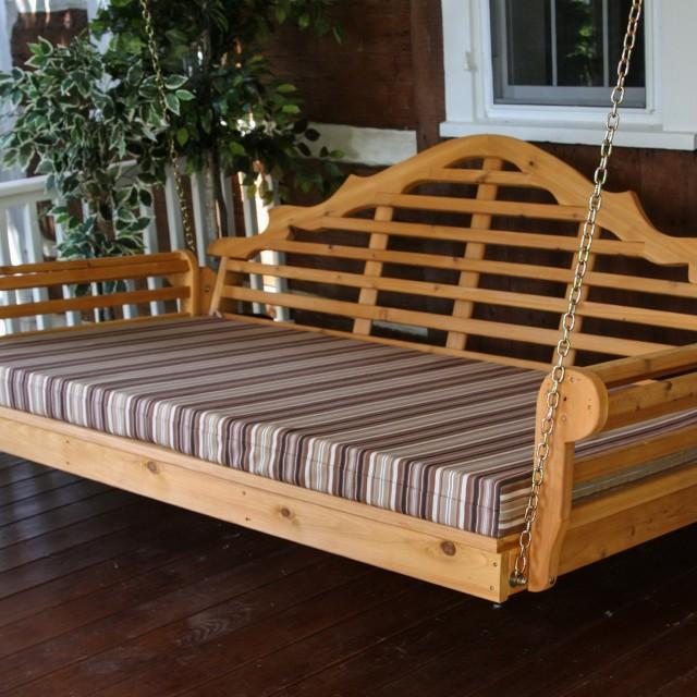 Porch Swing Cushion Amazon