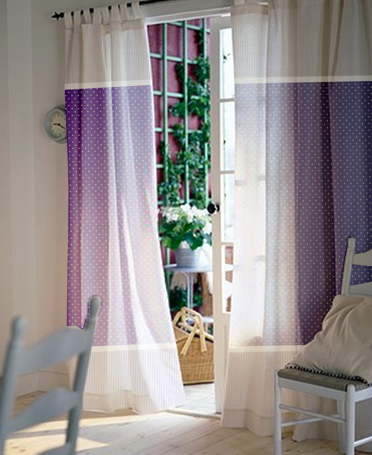 Purple Velvet Curtains Ikea