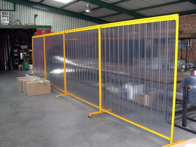Pvc Strip Curtains Products