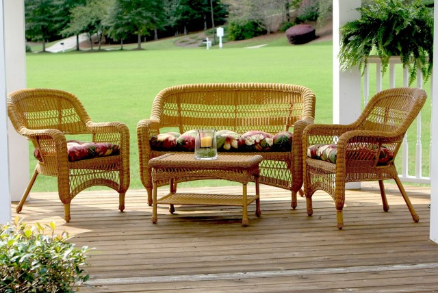 Replacement Cushions For Patio Furniture Home Depot