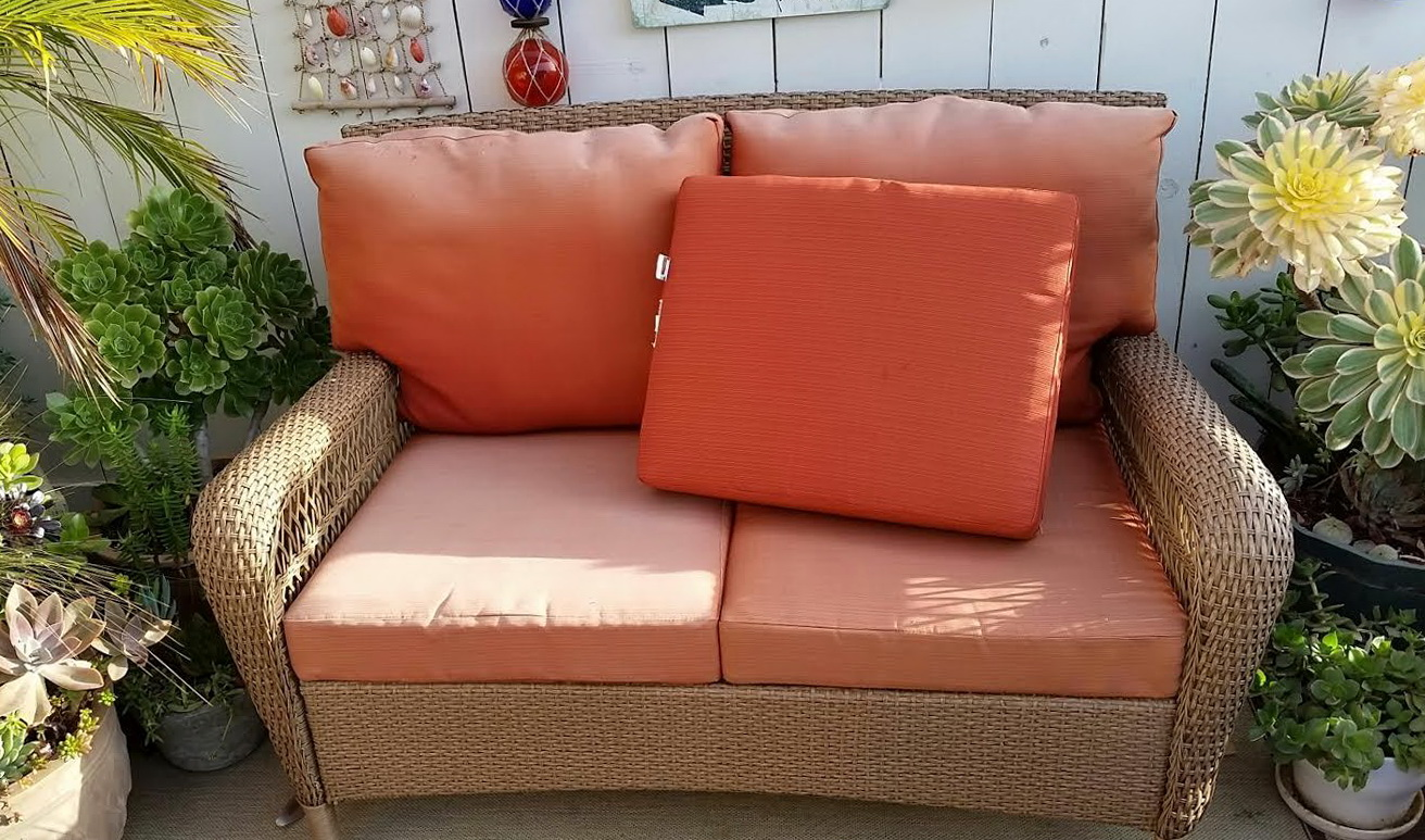 Replacement Cushions For Patio Furniture Martha Stewart