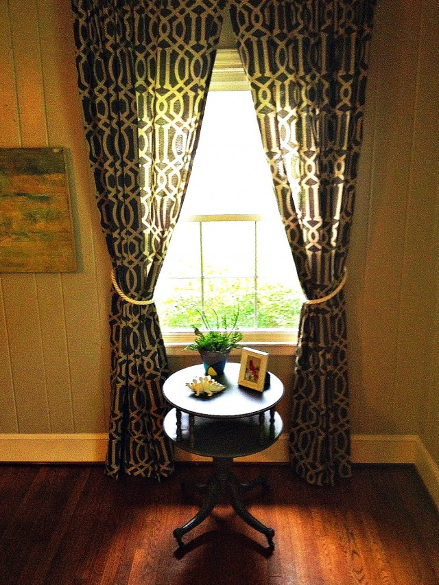 Restoration Hardware Curtain Rods Review