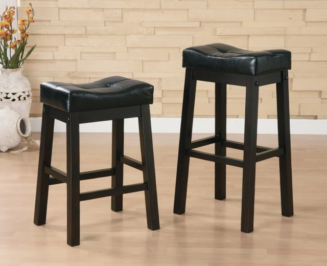 Saddle Bar Stool Cushions