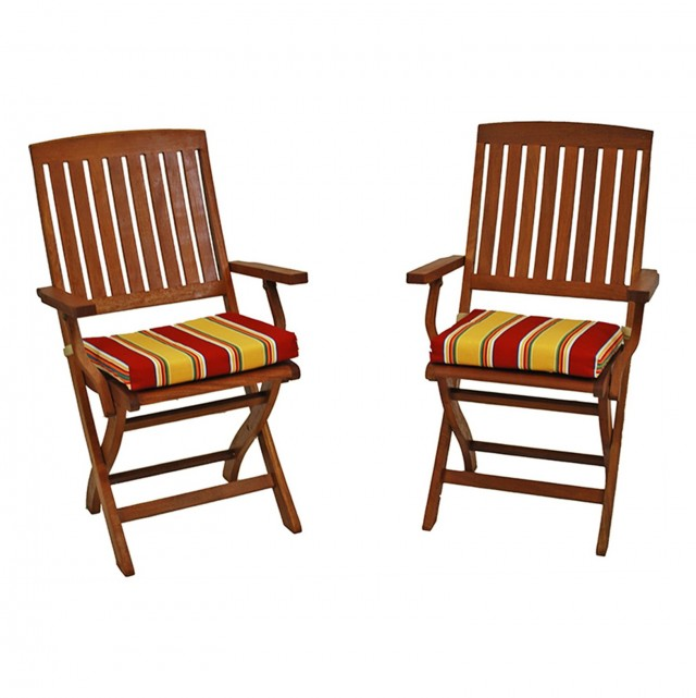 Seat Cushions For Folding Chairs