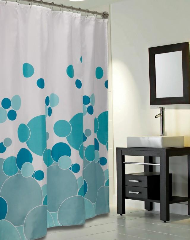 Shower Curtain Sizes Walmart