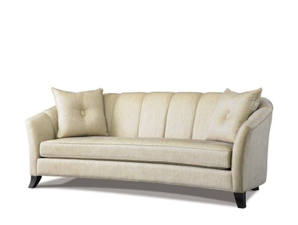 Single Cushion Sofa Couch