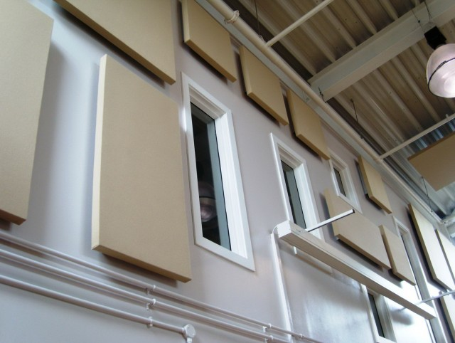 Sound Reducing Curtains Uk