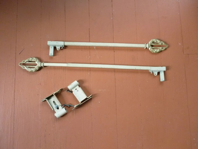 Swing Arm Curtain Rod Uk