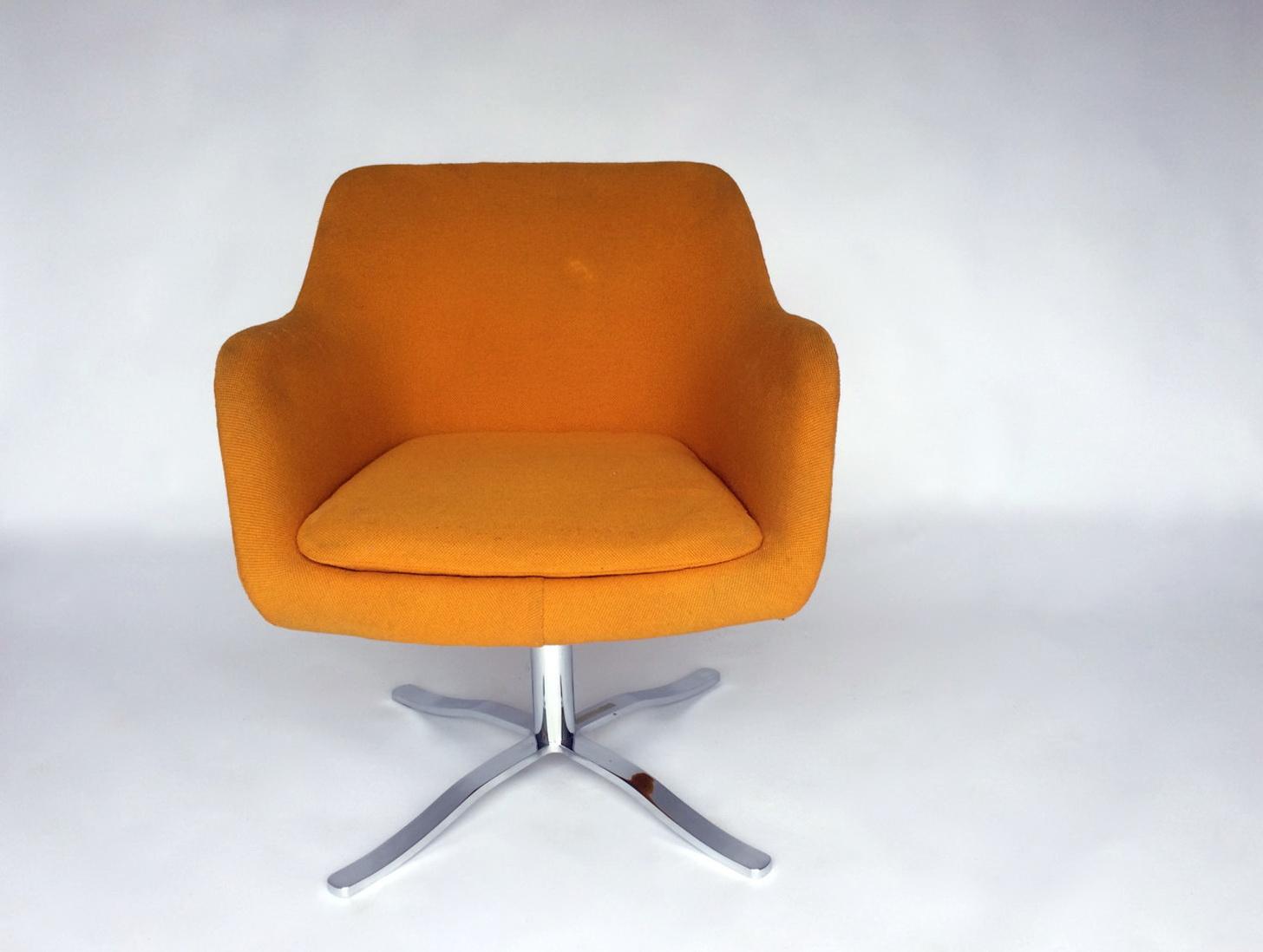 Swivel Desk Chair Cushion