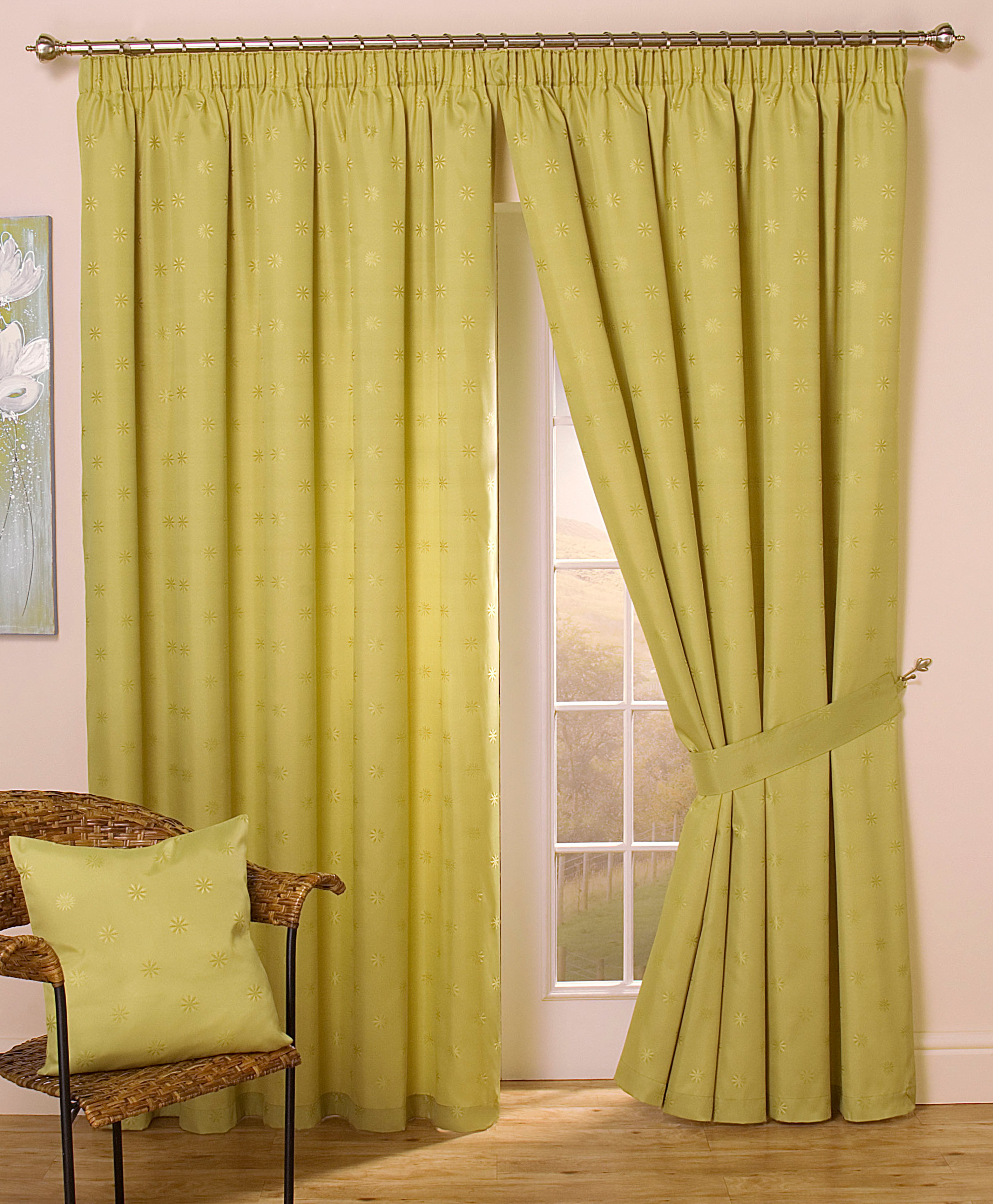 Thermal Curtain Panels Cheap