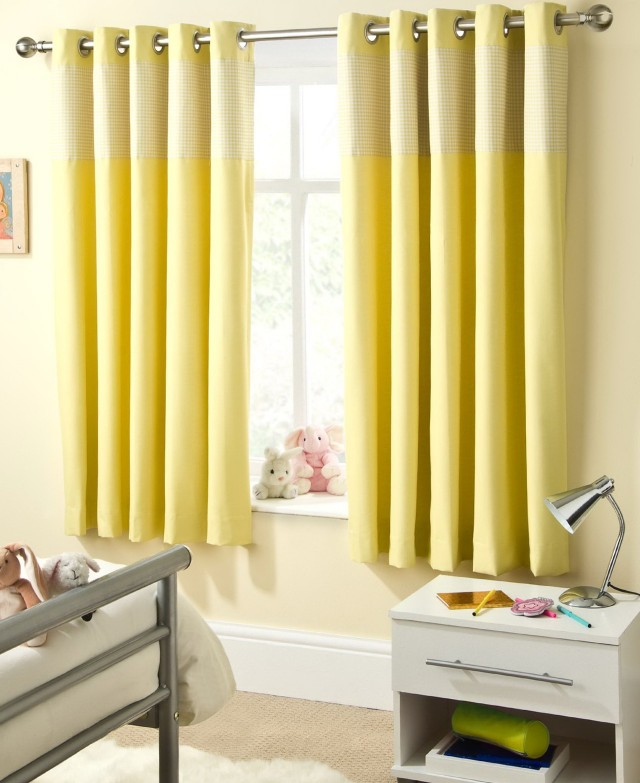 Thermal Insulated Curtains Ikea