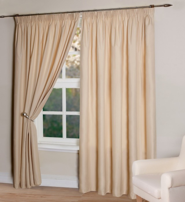 Thermal Lined Curtains Uk