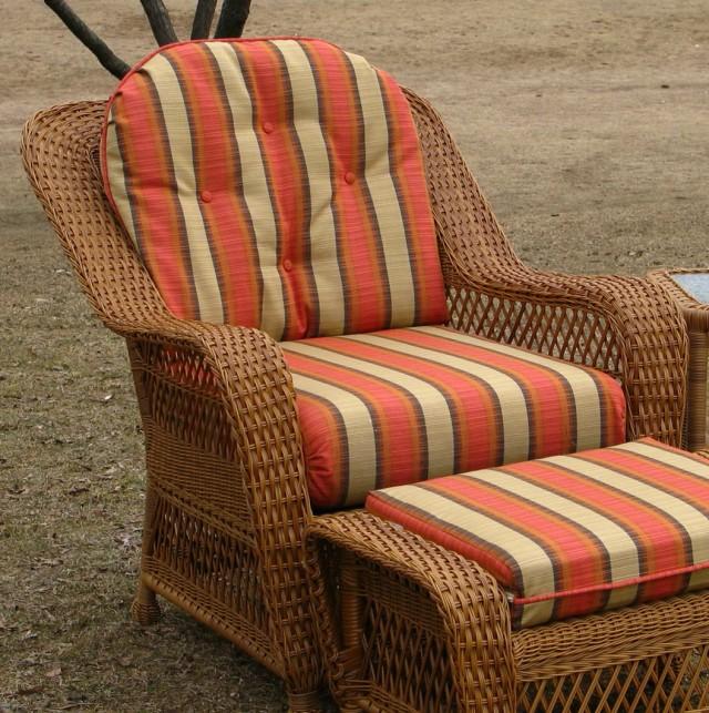 Wicker Chair Cushions Clearance