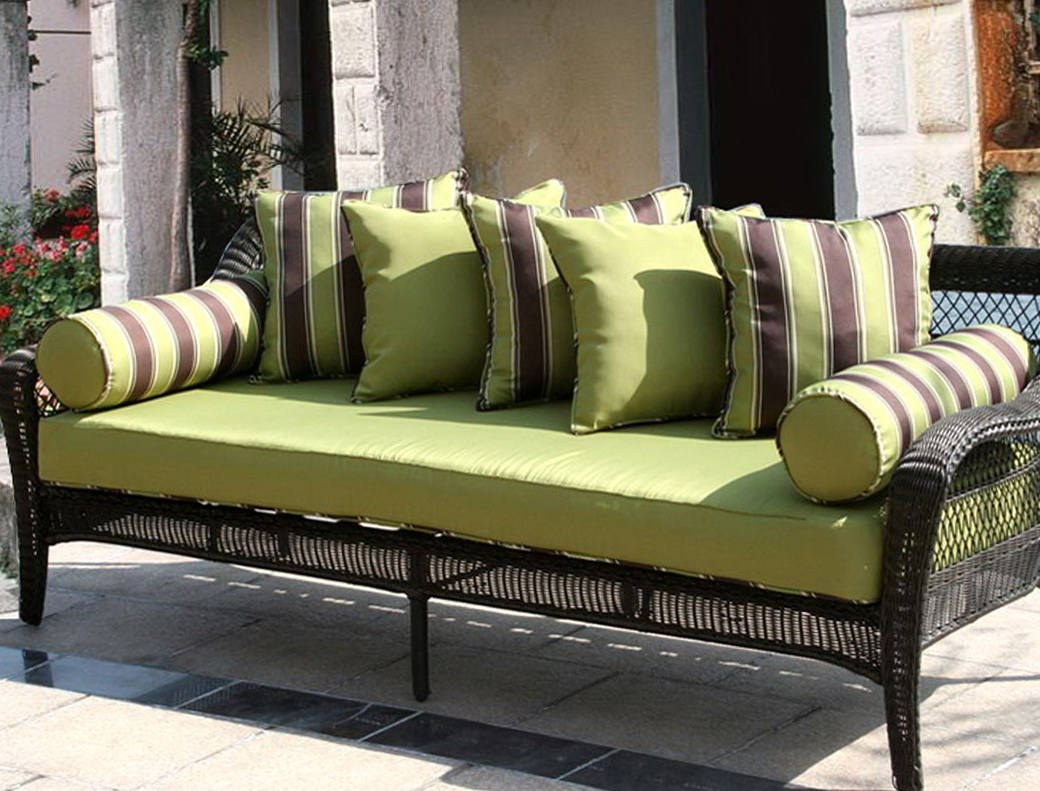 Wicker Chair Cushions Covers