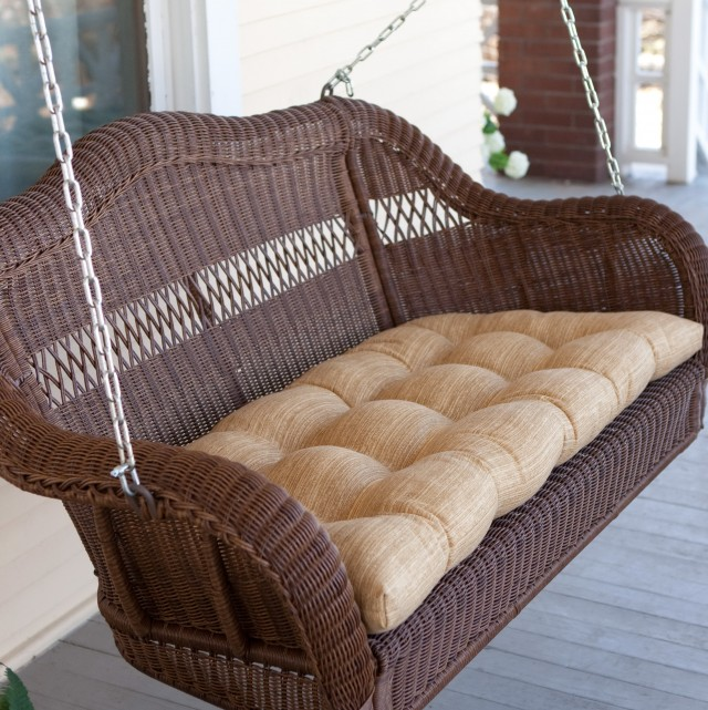 Wicker Furniture Cushions Walmart
