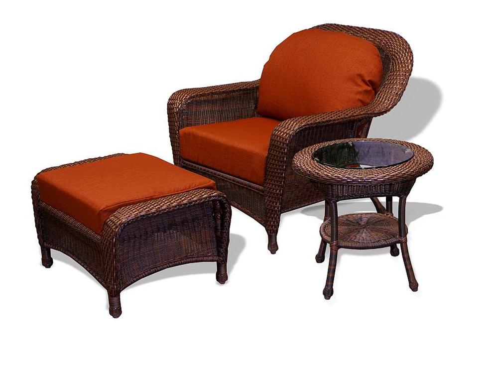 Wicker Seat Cushions Target