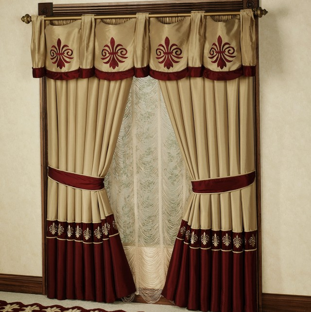 Window Curtain Panels Sale