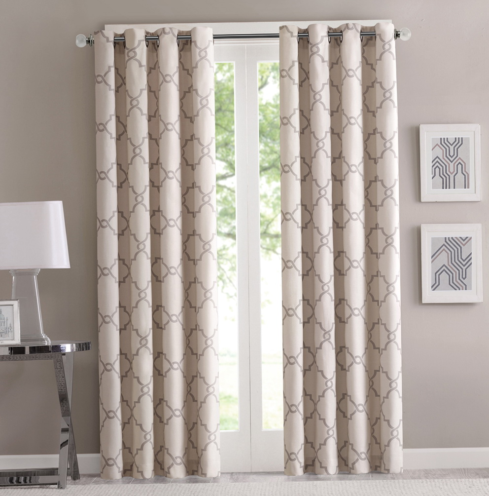 Woolrich Curtains Window Panel