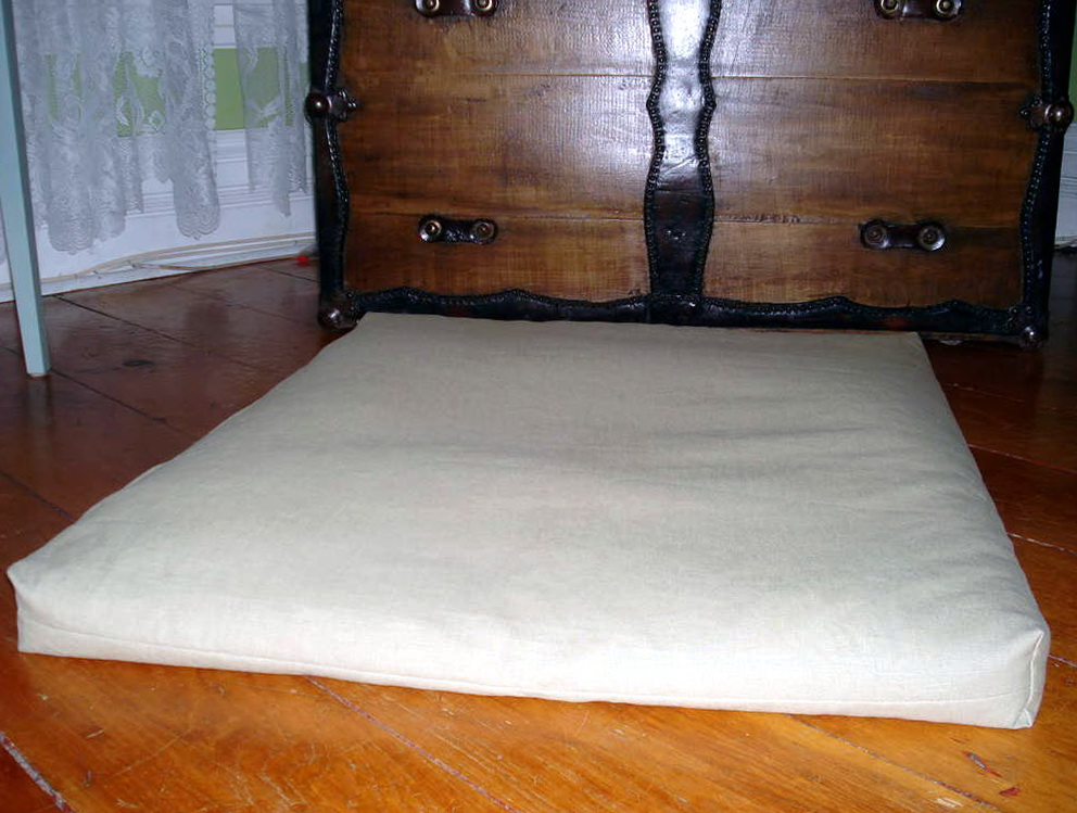 Zafu Meditation Cushion Canada