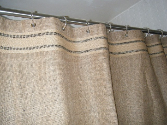 108 X 72 Shower Curtain