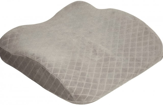 Airplane Seat Cushion Memory Foam