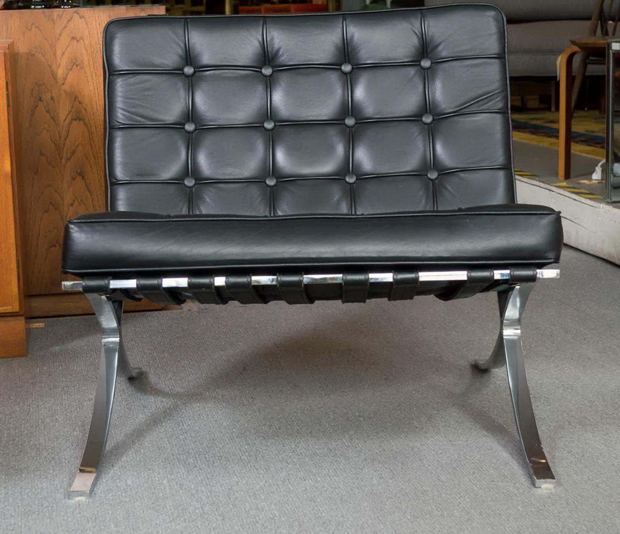 Barcelona Chair Cushions For Sale