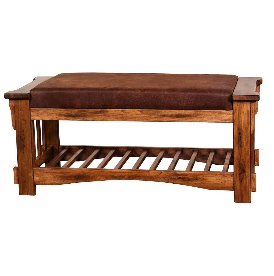 Bench Seat Cushion Ideas