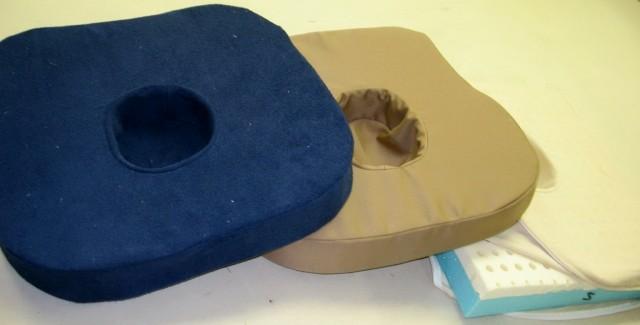 Best Seat Cushion For Hemorrhoids