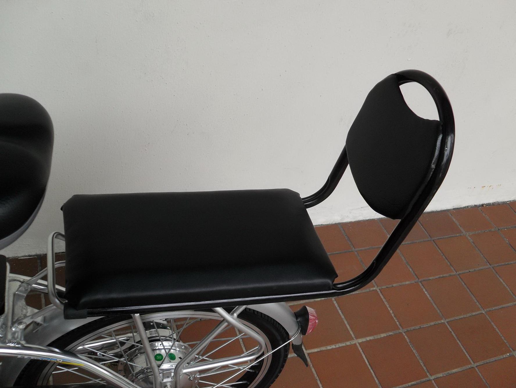 Bicycle Seat Cushion Singapore