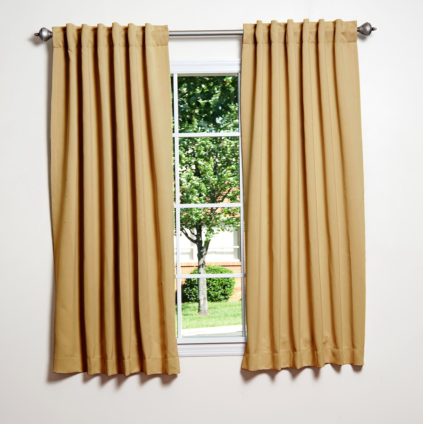 Blackout Thermal Curtains Canada