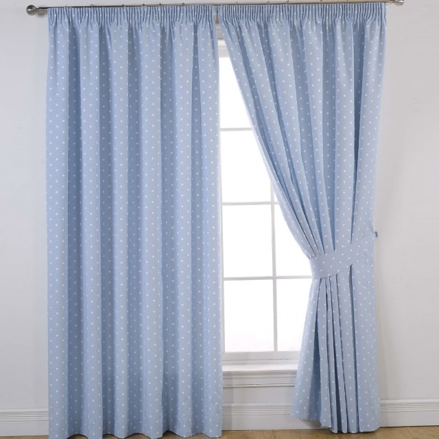 Blackout Thermal Curtains Uk