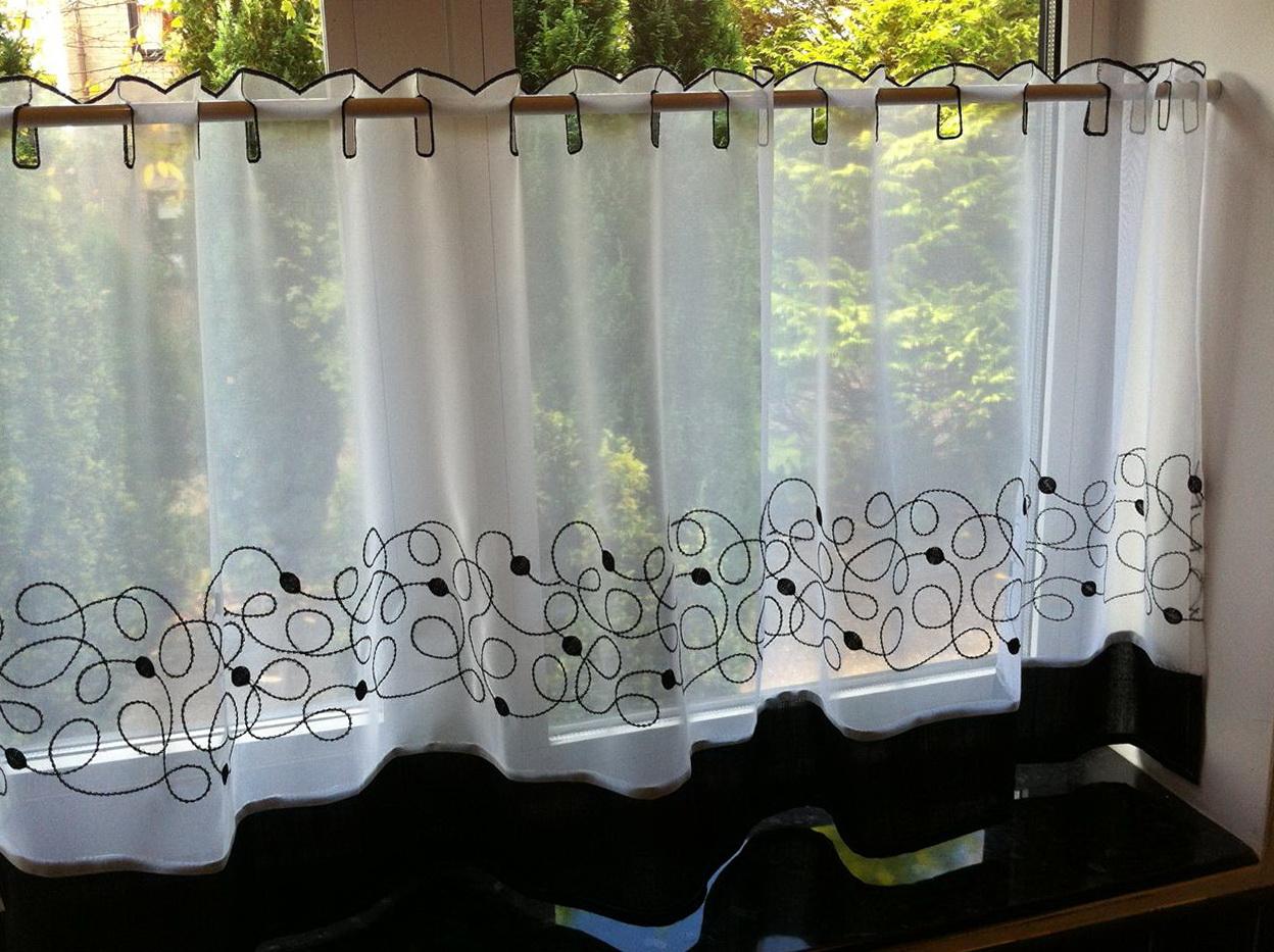 Cafe Style Curtains Uk