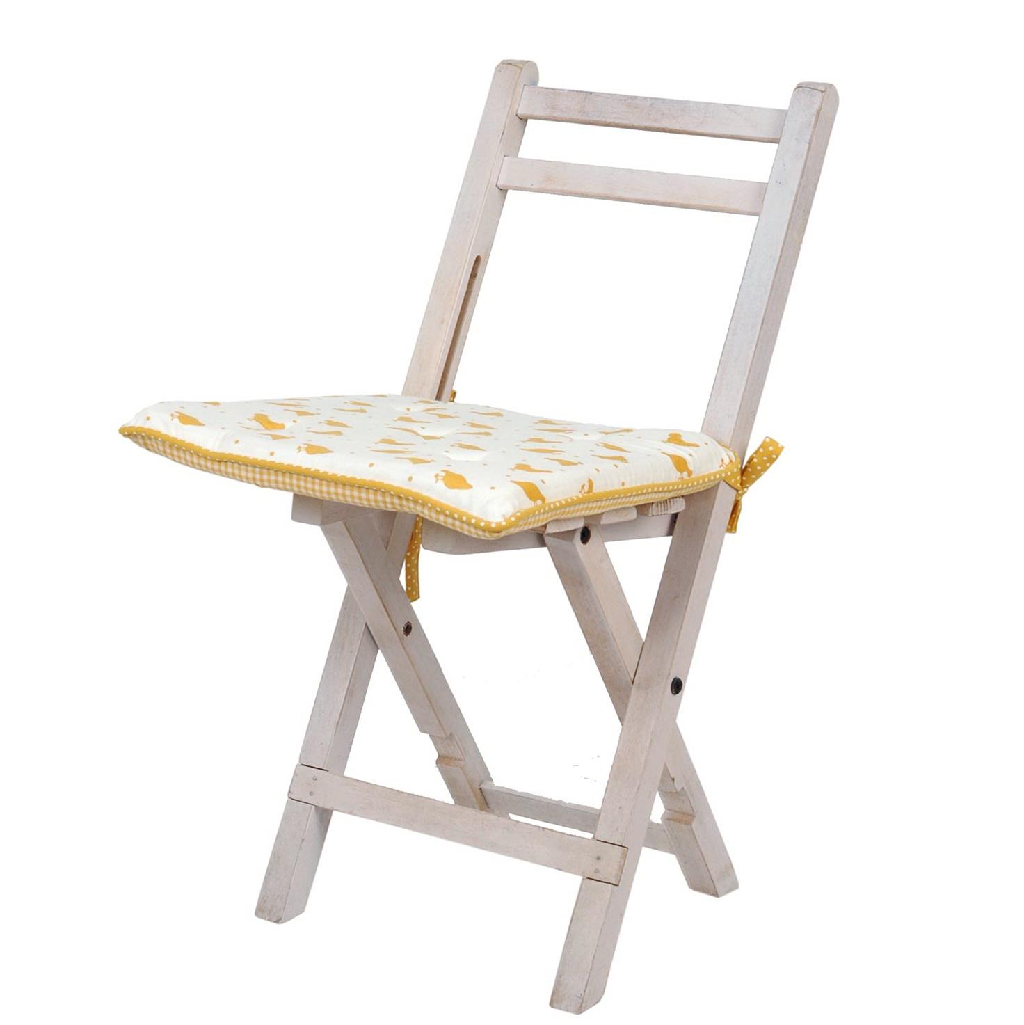 Chair Cushion Foam Replacement