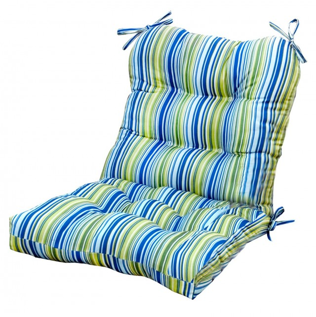 Chair Cushions Indoor With Ties