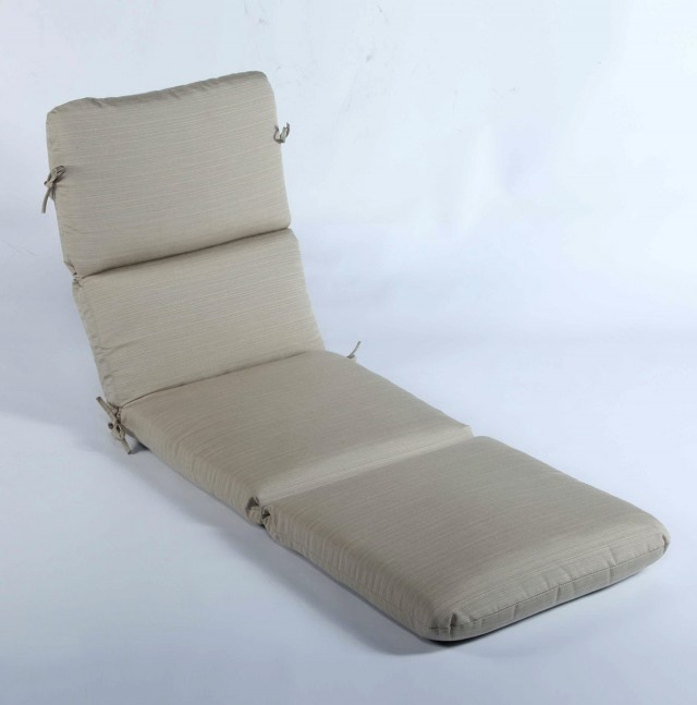 Chaise Lounge Replacement Cushions Sunbrella