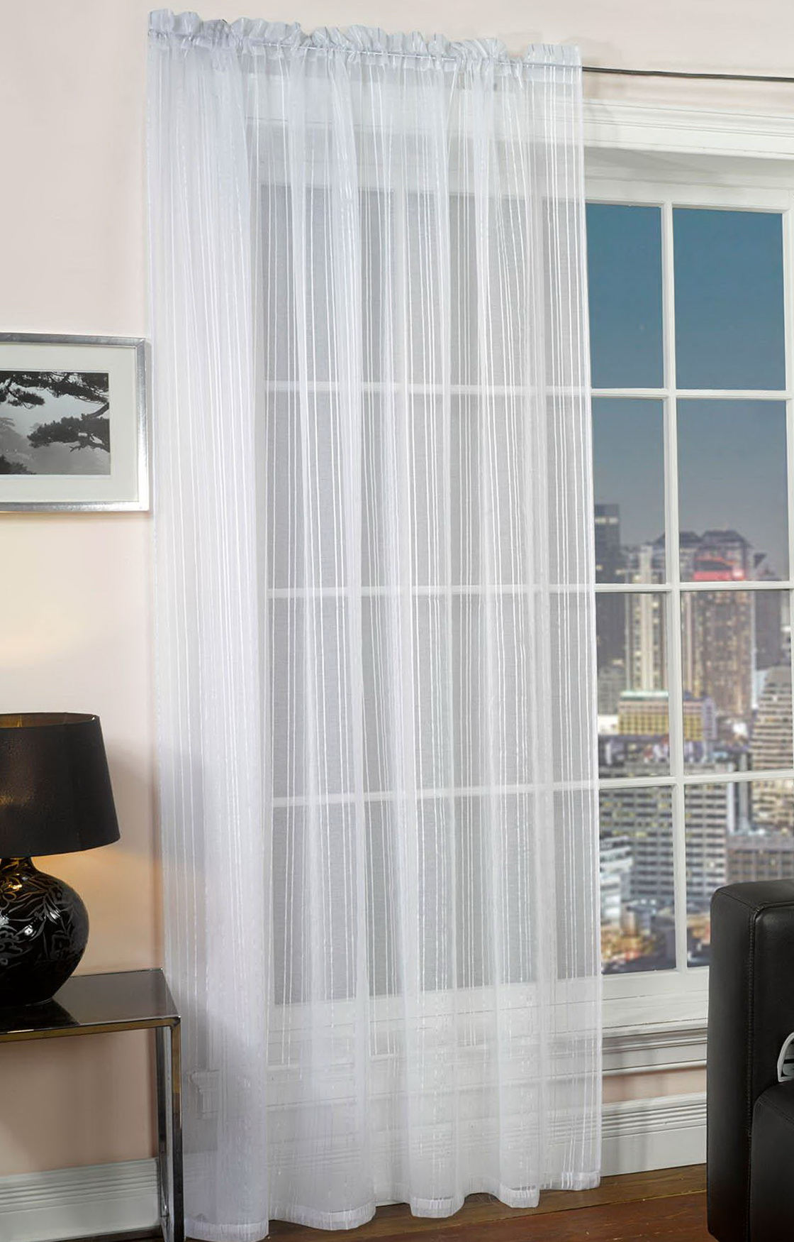Cheap White Curtains Uk
