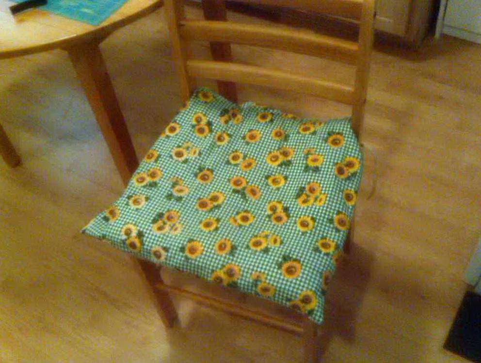 Computer Chair Cushion Cover