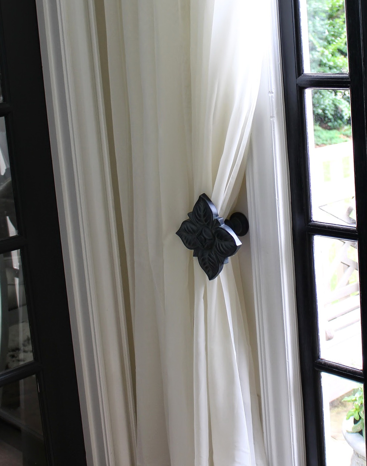 Curtain Holdbacks Nz