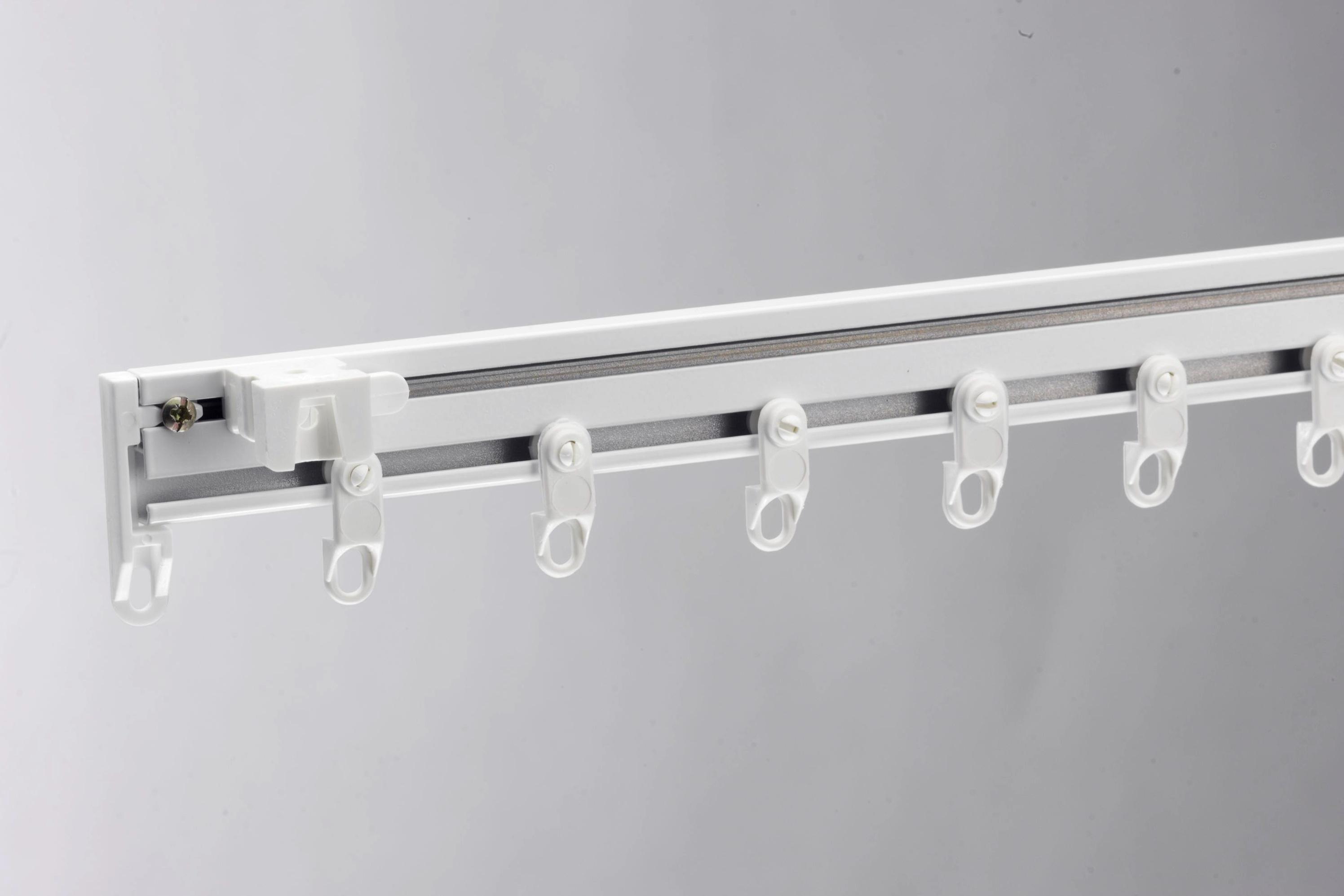 Curtain Rail Track Glide Glider Hooks