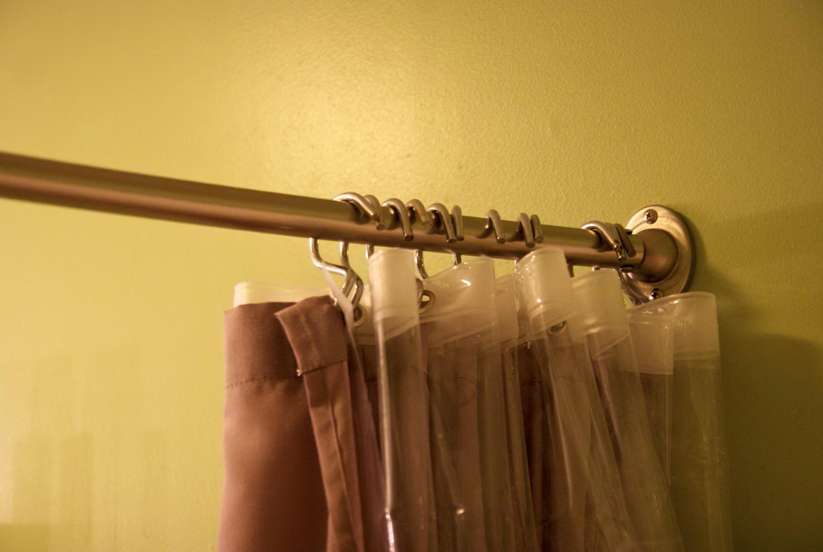 Curtain Rod Installation Tips