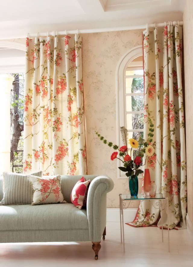 Curtains And Drapes Online Shopping